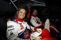Rallye du Var: Loeb s'impose une nouvelle fois, et en famille !