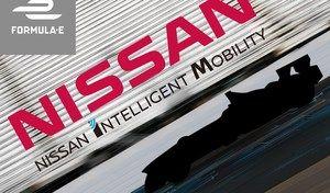 Nissan prend la place de Renault en Formule E