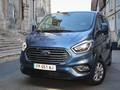 Essai - Ford Tourneo Custom PHEV (2020) : à utiliser avec modération