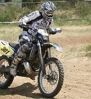 E3, championnat de France à St Cirgues en Montagne