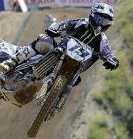 Motocross mondial au Brésil : Philippaerts et Roczen en pole