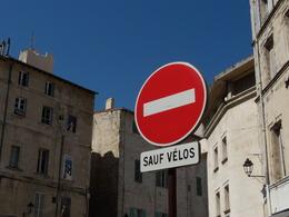 Des sanctions alourdies pour la circulation à contresens ?