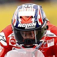 Moto GP: Australie D.1: Stoner veut fêter ça chez lui