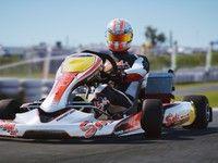 Test : Kartkraft le simulateur de karting pour fanatiques