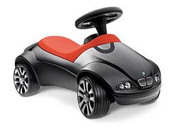 Une voiture pour enfant à énergie musclée : la BMW Baby RacerII