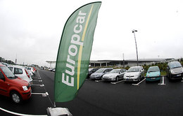 Autos électriques : Nissan et Europcar partenaires