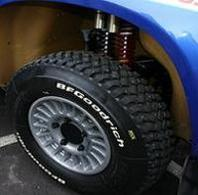 WRC: Michelin vs FIA: Une décision d'entreprise