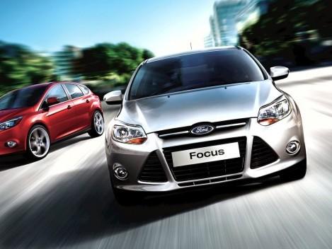 Une Ford Focus 1.0 de 180 ch en préparation ?
