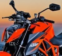 KTM, nouveauté 2014: 15 690 euros le Super Duke R