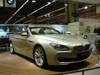 Nouvelle BMW Série 6 Cabriolet : Caradisiac a pu la découvrir en avant-première