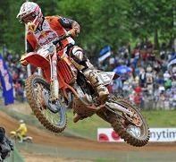Grand-Prix de Suède MX 2 :Rui Goncalves se replace pour le titre