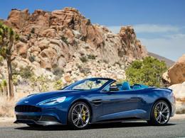 Aston Martin reconduirait son accord moteur avec Ford