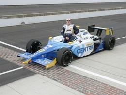 Sébastien Bourdais prêt à courir en Indycar