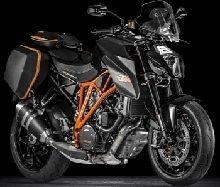 Actualité moto - KTM: et pourquoi pas une Super Duke R version GT ?