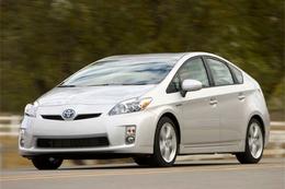 La Toyota Prius III à partir de 22 690 euros en France