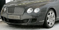 Bentley Continental GT et Flying Spur phase II surprises en test