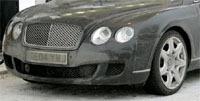 Bentley Continental GT et Flying Spur phase II surprises en test