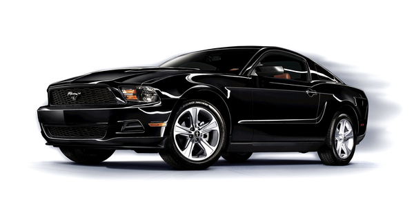 nouvelle ford mustang 2011 conomique avec un v6 de 305 ch. Black Bedroom Furniture Sets. Home Design Ideas