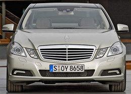 Mercedes Classe E par l'Oeil de Lynx