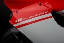 """Actualité moto - Ducati: La 1199 Panigale """"Superleggera"""" est bel et bien là !"""