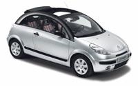 Citroën C3 pluriel Côté Ouest: les chevrons remettent cela