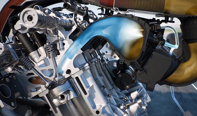 Bosch prévoit de démocratiser l'injection d'eau dans les moteurs dès 2019