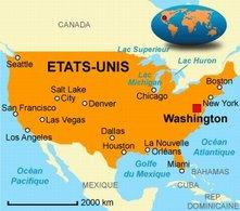 Les Etats-Unis, terre d'accueil des futures usines de batteries lithium-ion