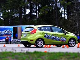 Ford lance en Europe son programme Driving Skills for Life pour les jeunes conducteurs