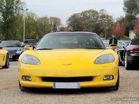photos du jour corvette c6 cars amp coffee paris