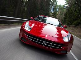 Ferrari : d'excellents résultats en 2011