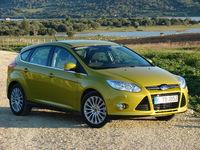 Essai vidéo - Ford Focus 3 : l'argument sécuritaire