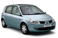 Renault Scénic Latitude : série spéciale 2007