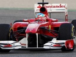 F1 - Essais de Valencia, journée 2 : Fernando Alonso termine en tête