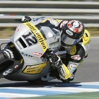 Moto 2 - Qatar FP1: Lüthi en hors d'oeuvre