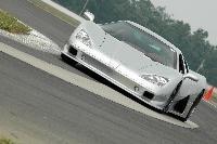 SSC Ultimate Aero TT : supercar la plus rapide du monde ?