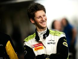 Essais GP2 Abu Dhabi : Grosjean et Bianchi devant