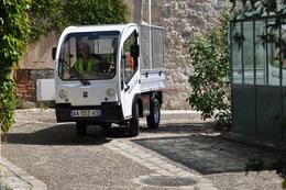 Utilitaire électrique : le Goupil G3-2 commercialisé en France