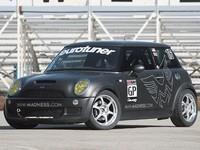 Mini Cooper S Madness, au revoir compresseur et bonjour turbo..