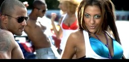 Clip du jour : Quand tu freines... (clip hot, drift, R'n'B, Lamborghini et compagnie)