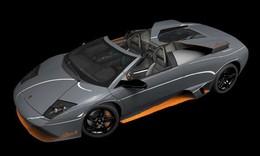 Lamborghini LP650-4 Roadster officieusement officielle