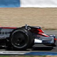 Formule 1 - McLaren: La MP4/23 plisse le front !