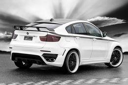 "Lumma CLR X650 GT, le BMW X6 ""anabolisé"""