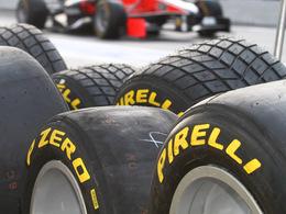 F1 2011 : dégradation rapide des pneus, les pilotes s'inquiètent