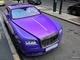 Photos du jour : Rolls Royce Wraith