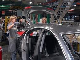 Renault réorganise ses sites de production avec la France en priorité