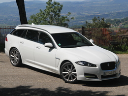 jaguar xf sportbrake essais fiabilit avis photos vid os. Black Bedroom Furniture Sets. Home Design Ideas