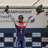 Trial - Bréal-sous-Montfort (2) : victoire de Mr Toni Bou !