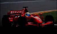 F1 : les courses nocturnes verront elles le jour