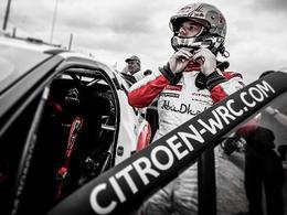 WRC : Yves Matton (Citroën Racing) va demander de l'aide à Sébastien Loeb