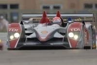 12h de Sebring: La pôle pour Audi.